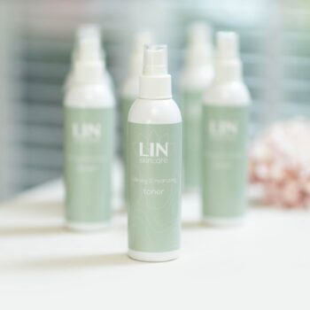 Gezichtslotion | Toner van LIN Skincare