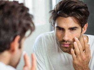 Mannen huidververzorging LIN Skincare