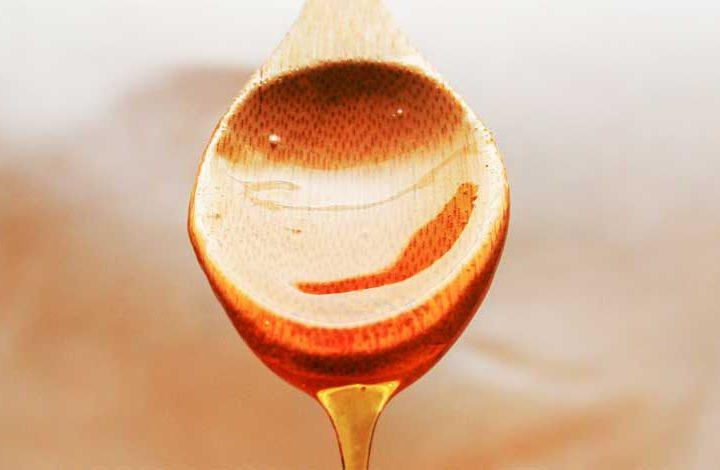Honing, een heerlijk product voor je huid!