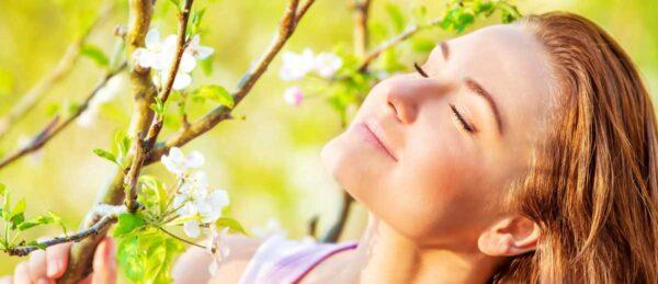 Het effect van zon op je huid