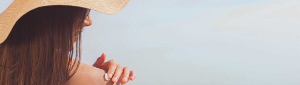 Bescherm jezelf tegende zon - LIN Skincare