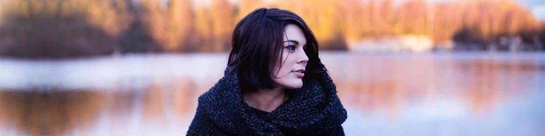 Je huid in de herfst. Bescherm je huid met de producten van LIN Skincare