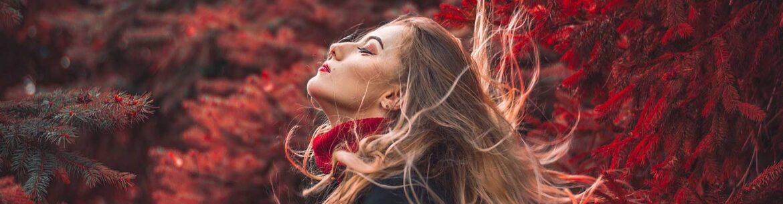 Herfst - Vitamine D - LIN Skincare