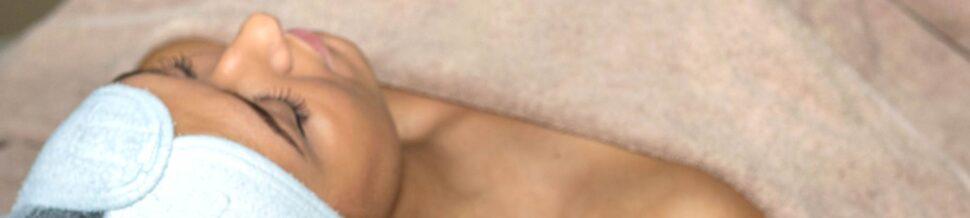 Gezonde huid - LIN Skincare