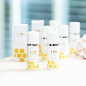 Combideal 6 van LIN Skincare