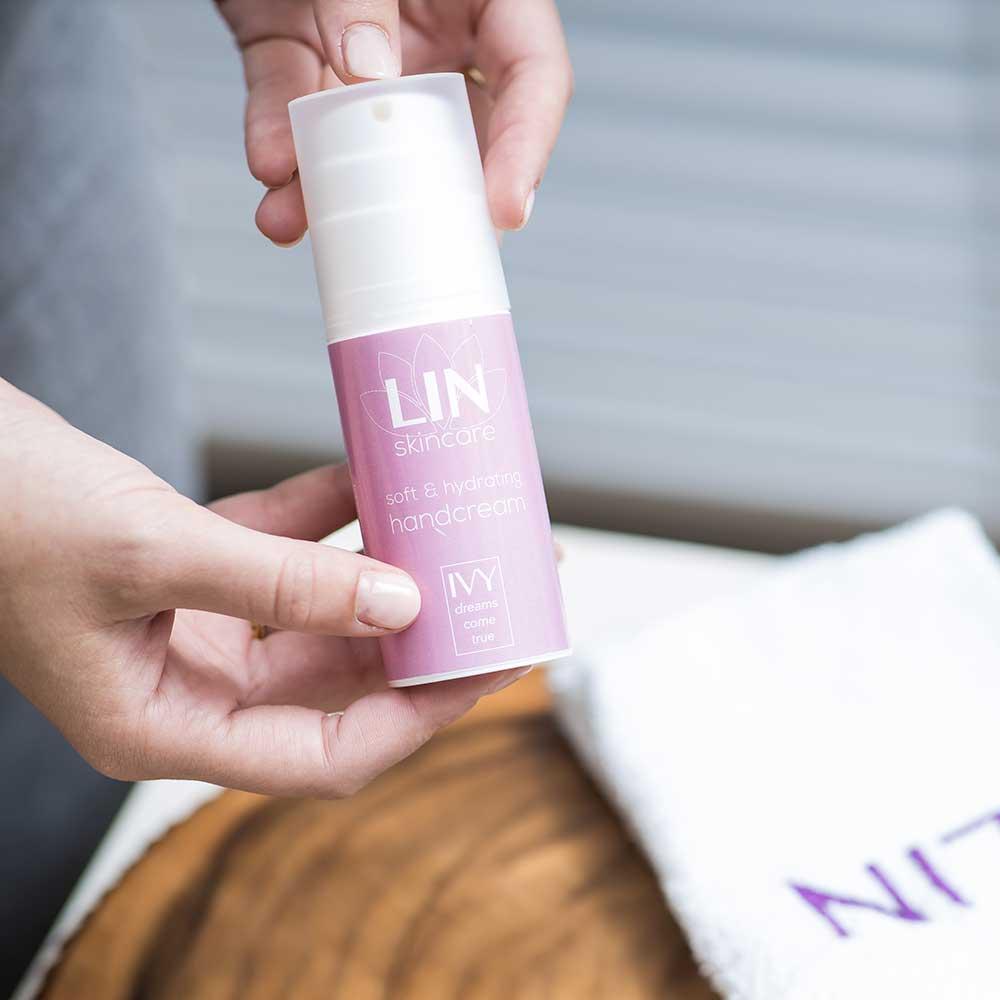 LIN Skincare - Handcream