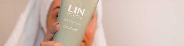 Cleanser - LIN Skincare