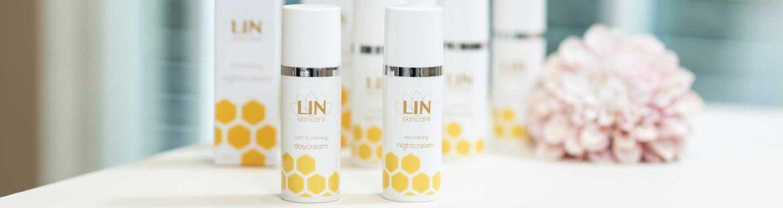 Dagcrème & nachtcrème - LIN Skincare