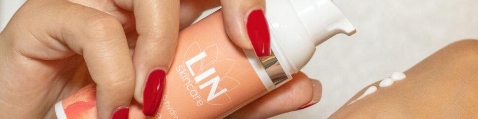 Dagcrème LIN Skincare