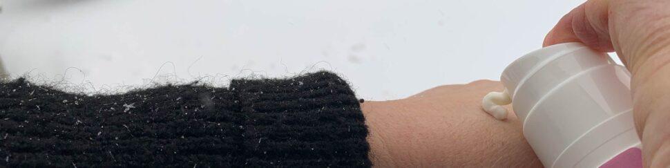 Extreme kou - Handcreme - LIN Skincare