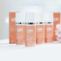 Anti-Aging Nachtcrème van LIN Skincare