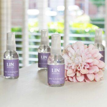 Bed- & bodymist FLO van LIN Skincare