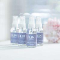 Bed- & bodymist FLO (50ml) van LIN Skincare