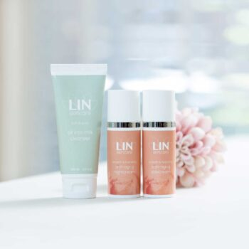 Combideal 11 van LIN Skincare
