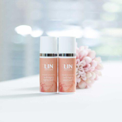Combideal 12 van LIN Skincare