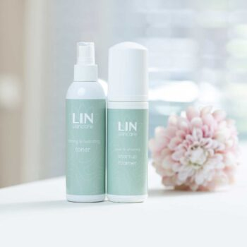 Combideal 13 van LIN Skincare