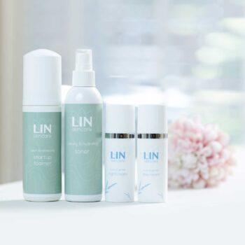 Combideal 7 van LIN Skincare