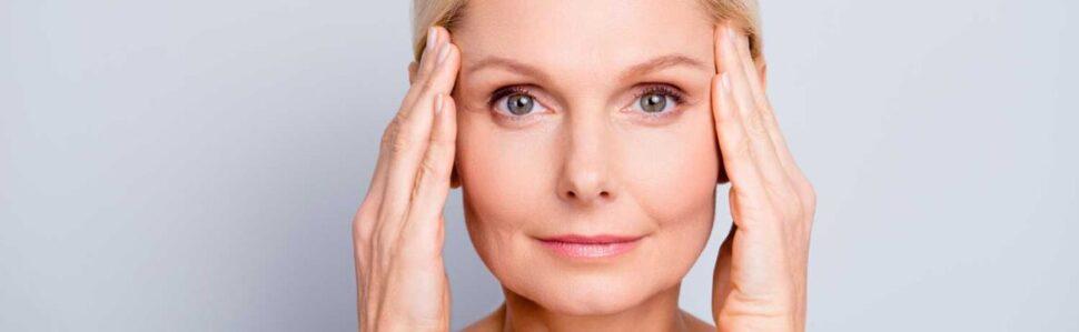 Verzorging van de oudere huid